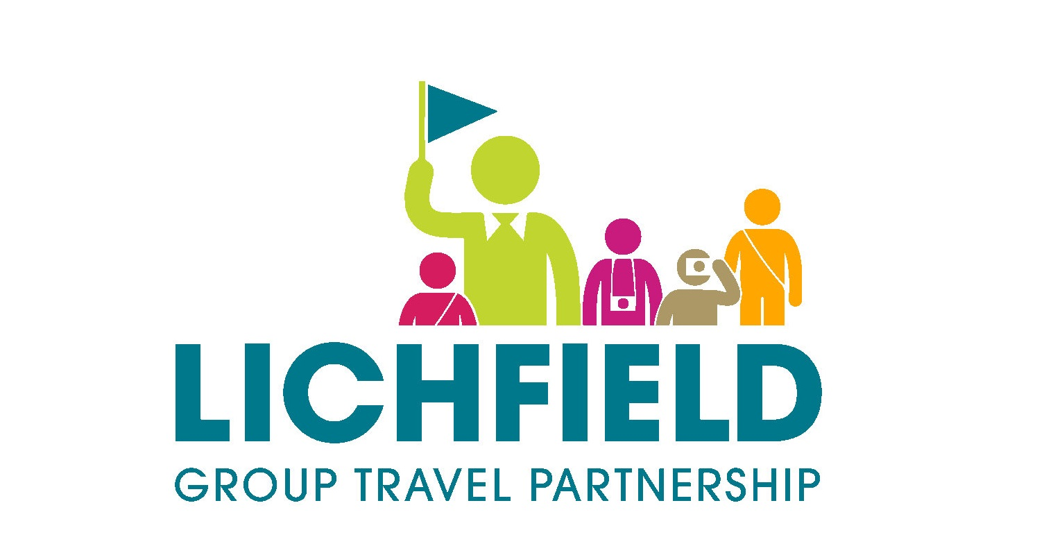 Group Travel Partnership Logo
