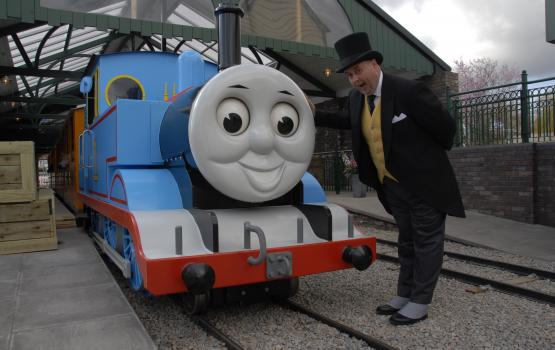 Great for Kids - Drayton Manor Theme Park