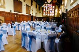 Wedding at Guildhall