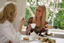 Free Afternoon Tea with Any Room Booked At Full Price