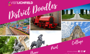 District Doodles art competition launches